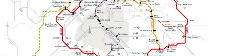 Ile-de-France: Grand Paris et région se déchirent