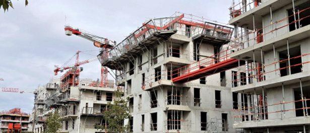 La rentrée 2020 des chantiers