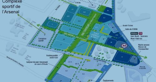 De 2021 à 2030 : combien de logements pour la ZAC et autour ?